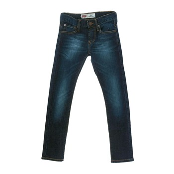 520 - Jeans skinny tapered - denim bleu
