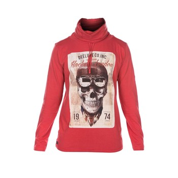 Deeluxe - Clemy - T-shirt - rouge - 2222494