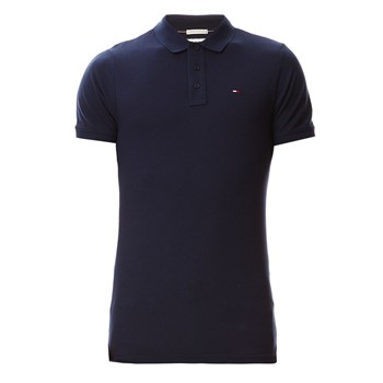 Hilfiger Denim - Polo - noir - 2036570