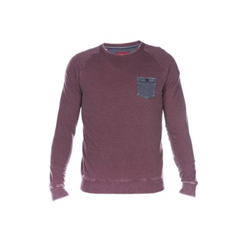 Deeluxe - Patison - Sweat-shirt - rouge - 2222675