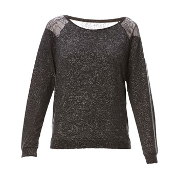 Kaporal - Cevix - Sweat-shirt - anthracite - 2108272