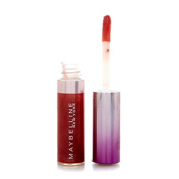 Gemey Maybelline - Watershine - Gloss - 560 Strawberry Sizzle - 2194354