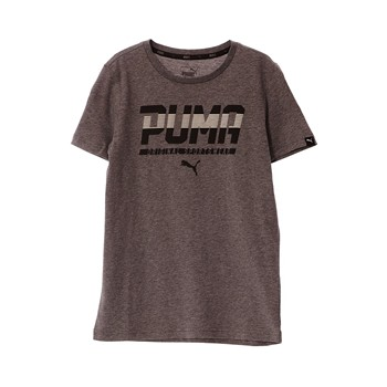 Style - T-shirt - gris
