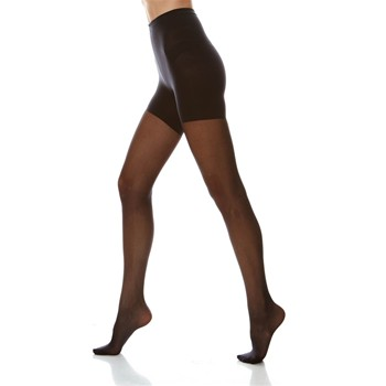 Dim Collant - Diam's contour 360° - Collant - noir - 2082455