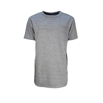 MT TERRIER - T-shirt - gris