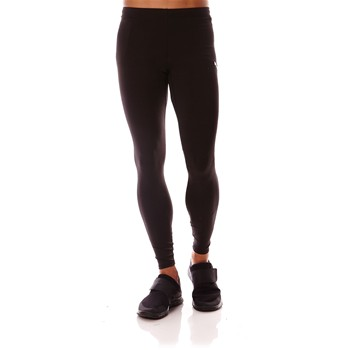 Speed - Leggings - schwarz