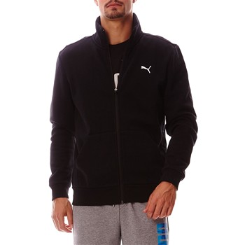 Puma - Ess - Sweat-shirt - noir