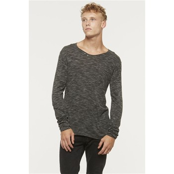 Eleven Paris - Rucien mel - Top - gris chine - 2225960