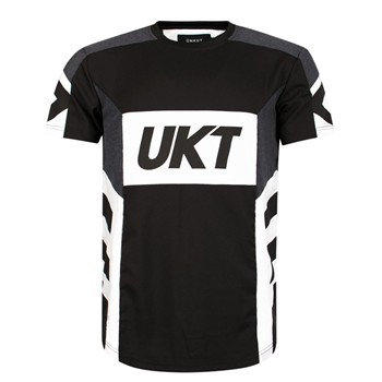 Ünkut - Jail - T-shirt - noir - 2226255