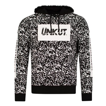 Ünkut - Splash - Sweat à capuche - noir - 2226261