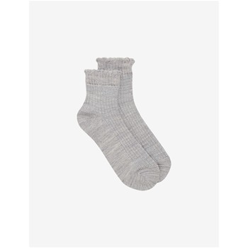 Infinity - Chaussettes - gris chine