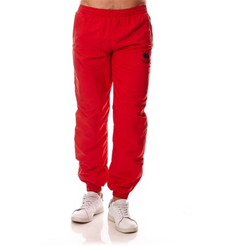 Pantalon de jogging - rouge