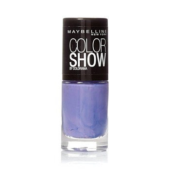 Gemey Maybelline - Vernis à ongles - Iced Queen 215 - 2194177