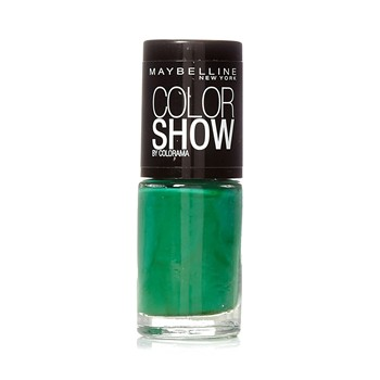 Maybelline - Color Show - Smalto per unghie - 217 Tenacious teal