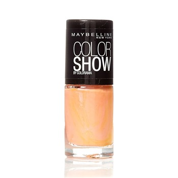 Gemey Maybelline - Vernis à ongles - Pop Peach 310 - 2194186