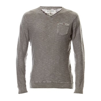 Kaporal - Pull - gris - 2200356