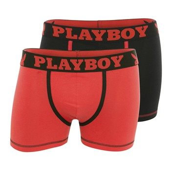 Classic cool - Lot de 2 boxers - rouge