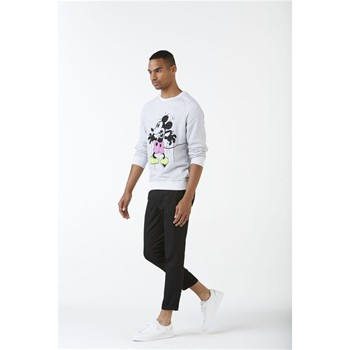 Eleven Paris - Lickey - Sweat - blanc - 2122781