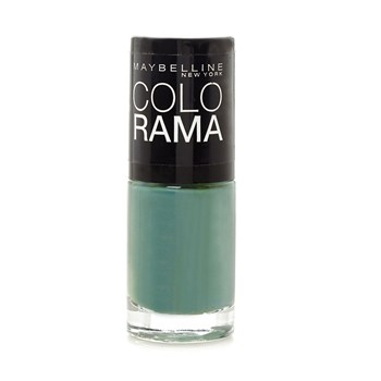 Maybelline - Colorama - Vernis à ongles - 652 Moss