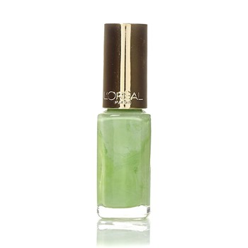 L'Oréal Paris - Color Riche - Smalto per unghie - 833 Wasabi Hint