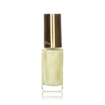 L'Oréal Paris - Color Riche - Smalto per unghie - 307 Lemon Shiver