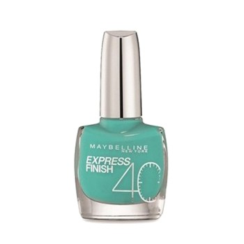 Gemey Maybelline - Express Finish 40' - Jade 862 - 2194595