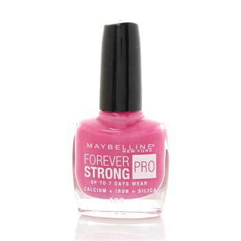 Gemey Maybelline - Forever Strong Pro - Rose Fuschia 165 - 2194605