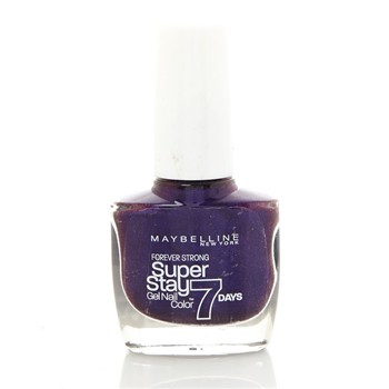 Gemey Maybelline - Super Stay 7 Days - Purple Reflects! 840 - 2194644