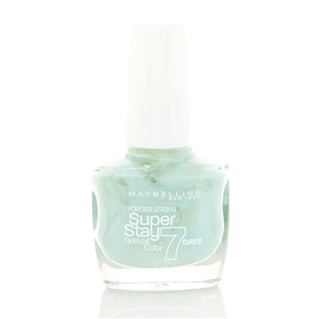 Gemey Maybelline - Super Stay 7 Days - Mint For Life 615 - 2194673