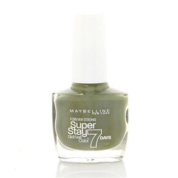 Gemey Maybelline - Super Stay 7 Days - Moss Forever 620 - 2194674
