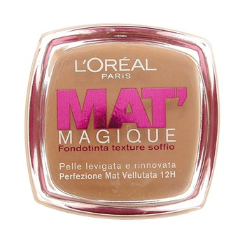 L'Oréal Paris - Mat' Magique - Fond de teint matifiant - 240 Sable - 2193697