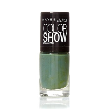 Maybelline - Color Show - Smalto per unghie - Moss 652