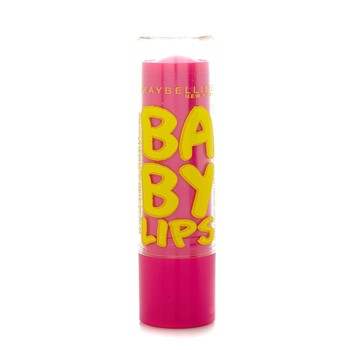 Gemey Maybelline - Baby Lips - Baume à lèvres - Pink Punch - 2194720