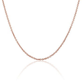 Cleor - Collier - rose