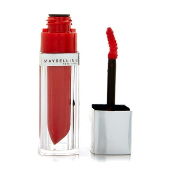 Maybelline - Color Elixir by Color Sensational - Lipgloss - 505 Signature Scarlet