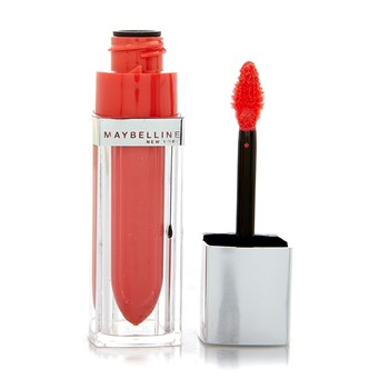Maybelline - Color Elixir by Color Sensational - Rossetto liquido effetto lacca - 400 Alluring Coral