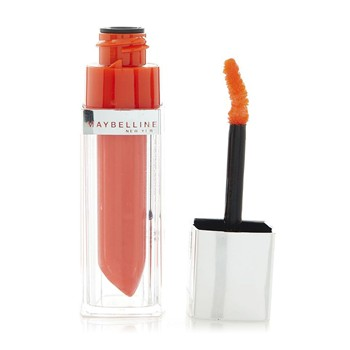Maybelline - Color Elixir - Brillo de labios - 500 Mandarine rupture