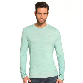Guess - Joaquin - Pull - menthe - 1651817