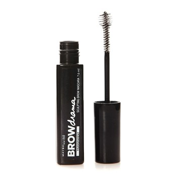 Gemey Maybelline - Brown drama - Mascara sourcils - Transparent - 2194825