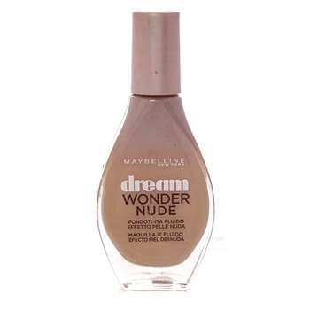 Gemey Maybelline - Dream Wonder Nude - Fond de teint - 30 Sable - 2194829