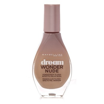 Gemey Maybelline - Dream Wonder Nude - Fond de teint - 30 Sable - 2194833