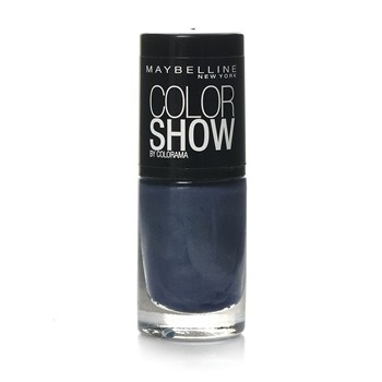 Color Show - Vernis à ongles - 287 Grey Matters