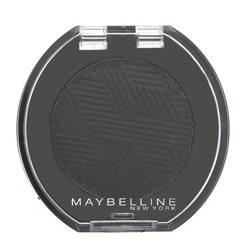 Gemey Maybelline - Colorshow - Ombre à paupières - 22 Black Out - 2194919