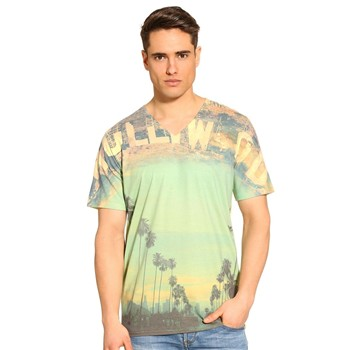Guess - T-shirt - imprimé - 1627962