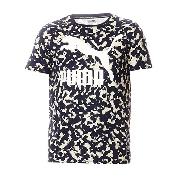 Puma - Text Hom - T-shirt - imprimé - 2086122