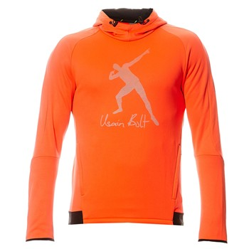 Puma - Sweat à capuche - orange - 2086156