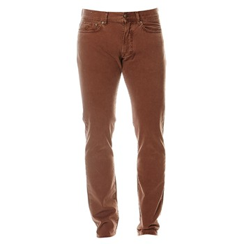 MCS - Pantalon - marron - 1843215