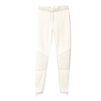 Pantalon jogging - avoine