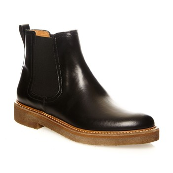Kickers - Oxfordchic - Boots, Bottines - noir