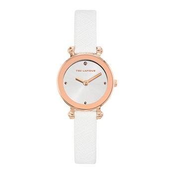 Montre en cuir - multicolore
